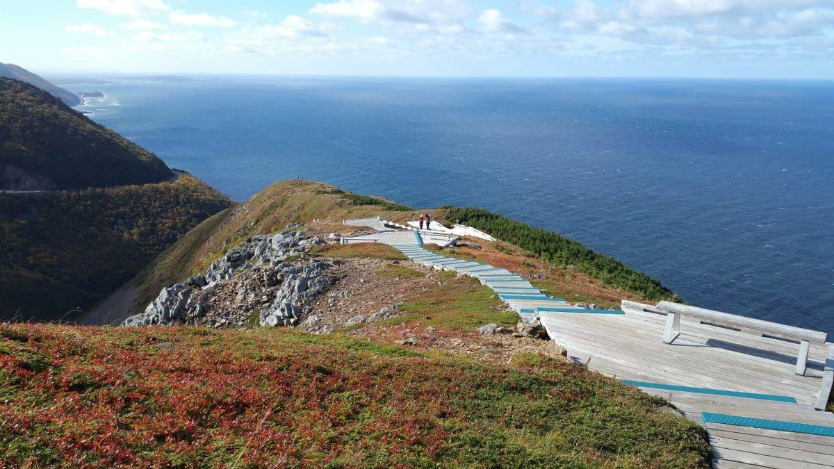 Nova Scotia Fall Activities