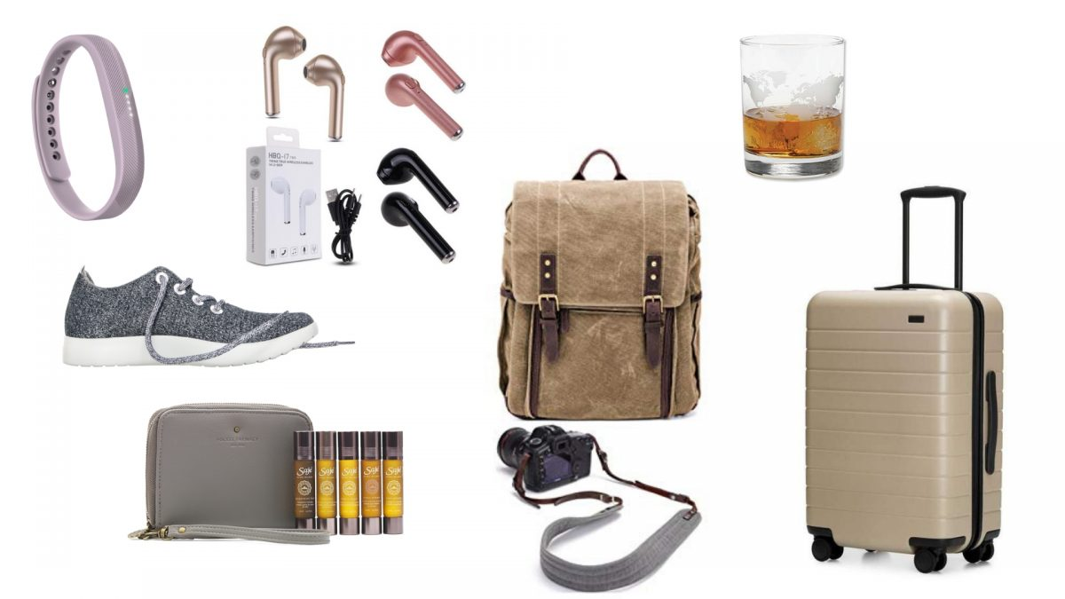 Travel Gift Guide
