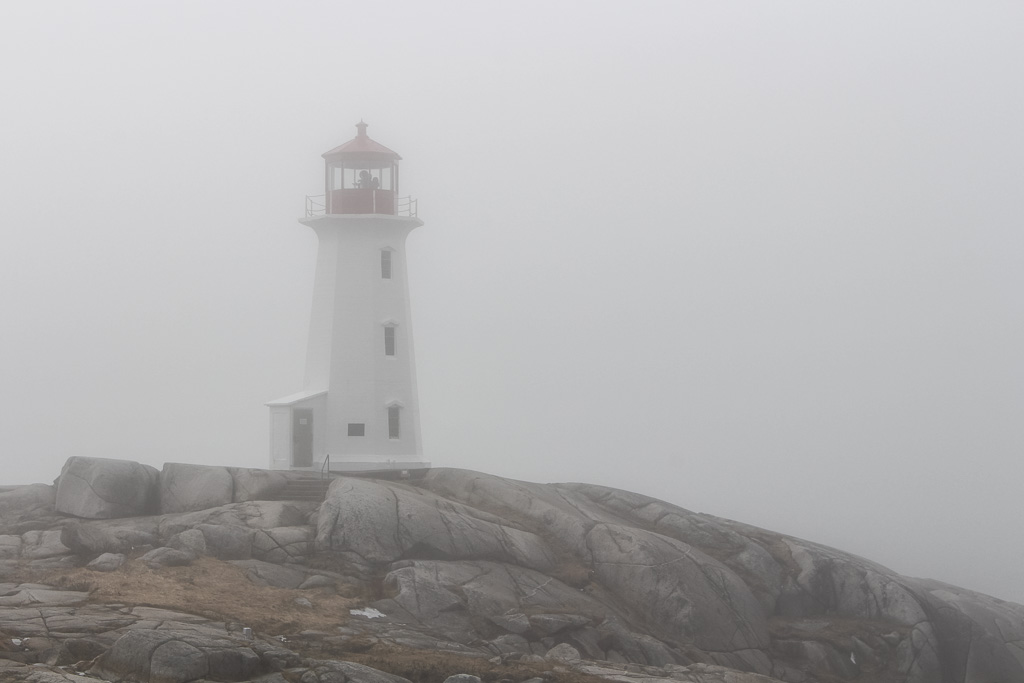Peggy's Cove & Area7