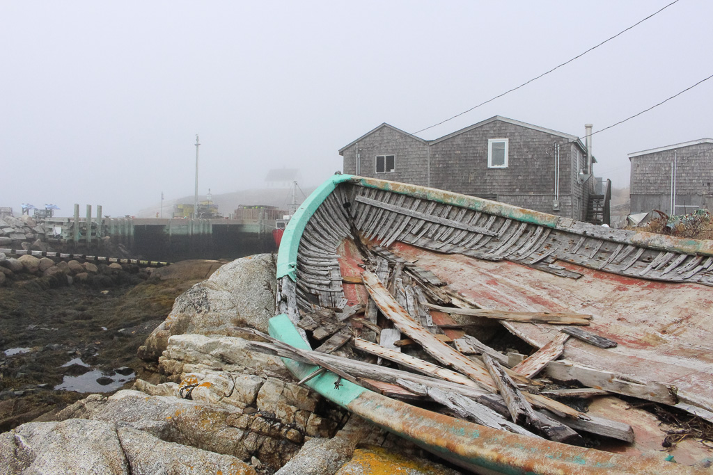 Peggy's Cove & Area8