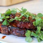 BBQ pork chop recipe