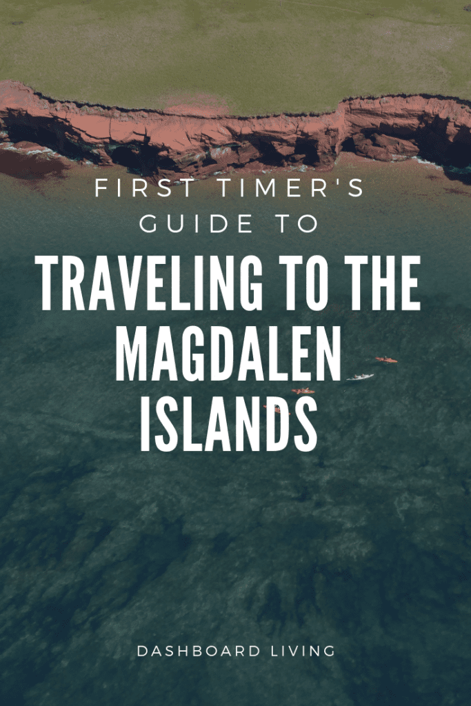 Ultimate Magdalen Island Travel Guide