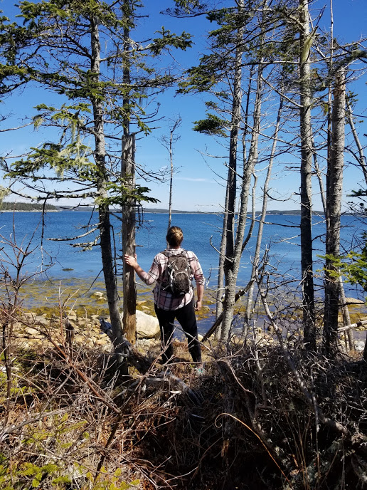 Nova Scotia Hiking Trails