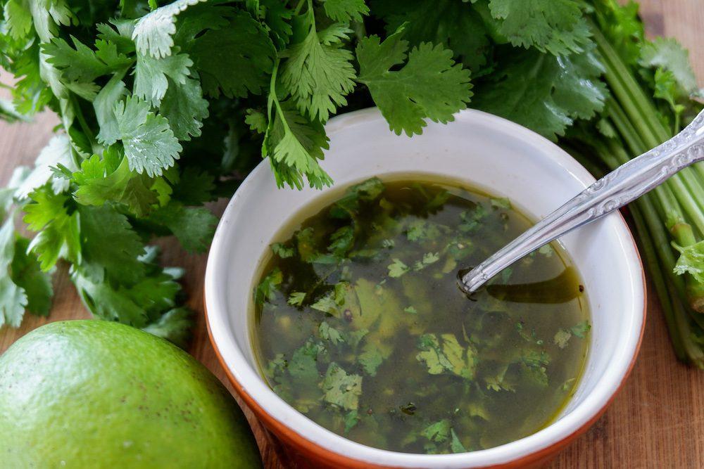 Mexican Marinade Recipe