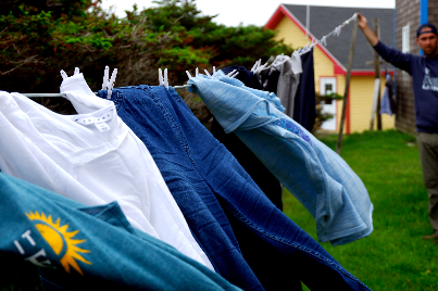 Magdalen Islands Packing Guide