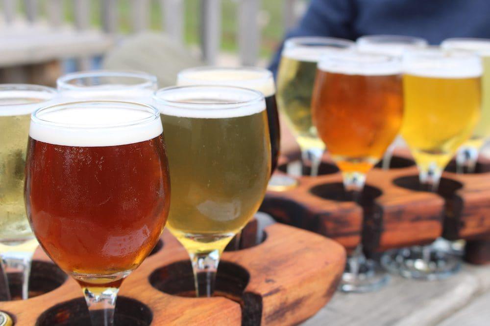 Magdalen Islands Brewery