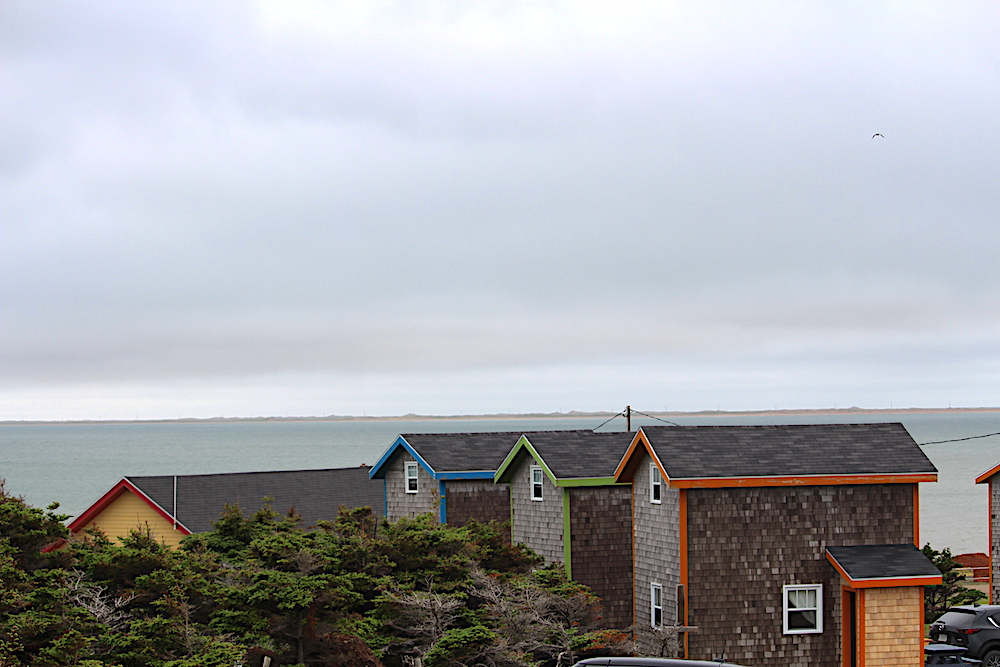 Magdalen Islands Accommodations