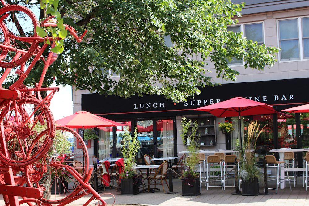 Downtown Halifax Restaurants