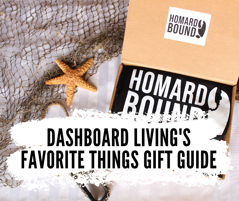 favourite things gift guide
