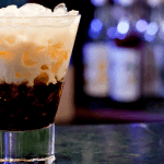 Bailey's White Russian