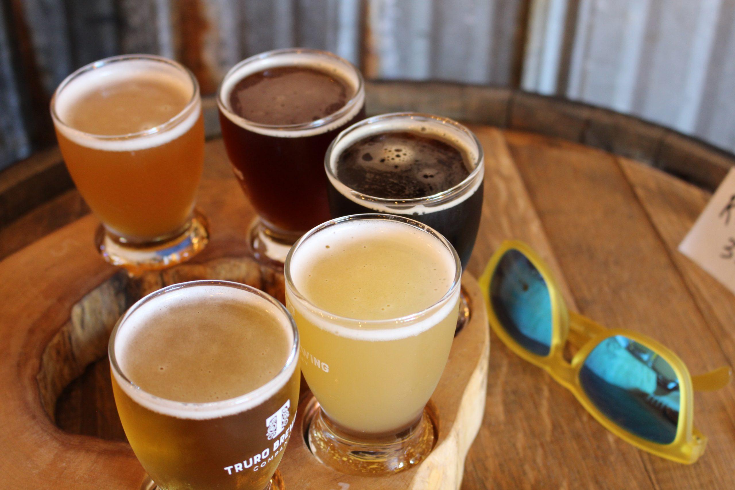 Truro Brewing Company