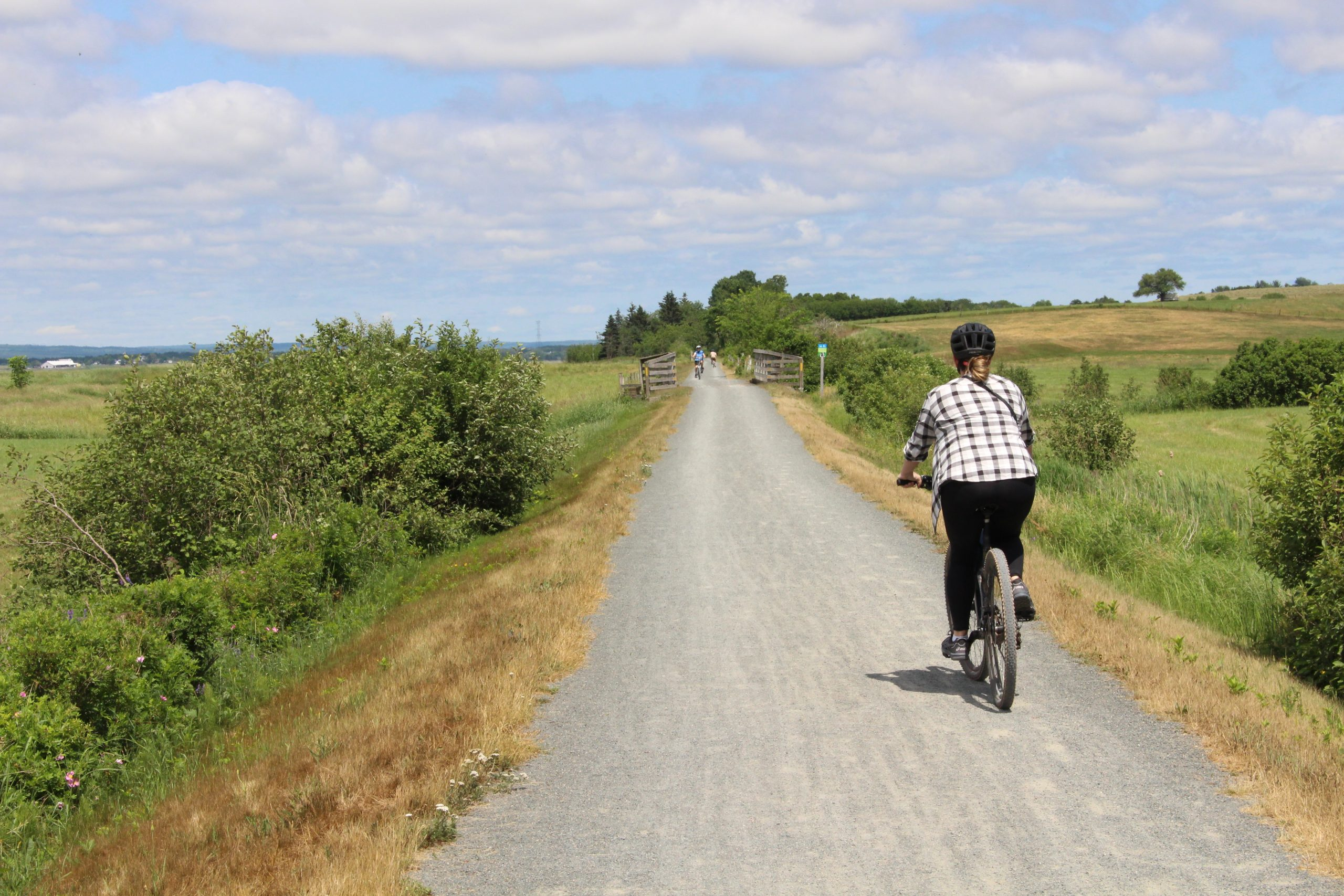 Cobequid Trail Truro Nova Scotia