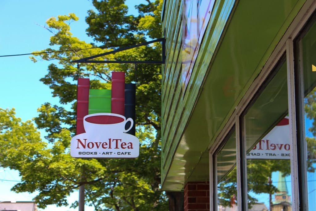 Noveltea Truro Nova Scotia