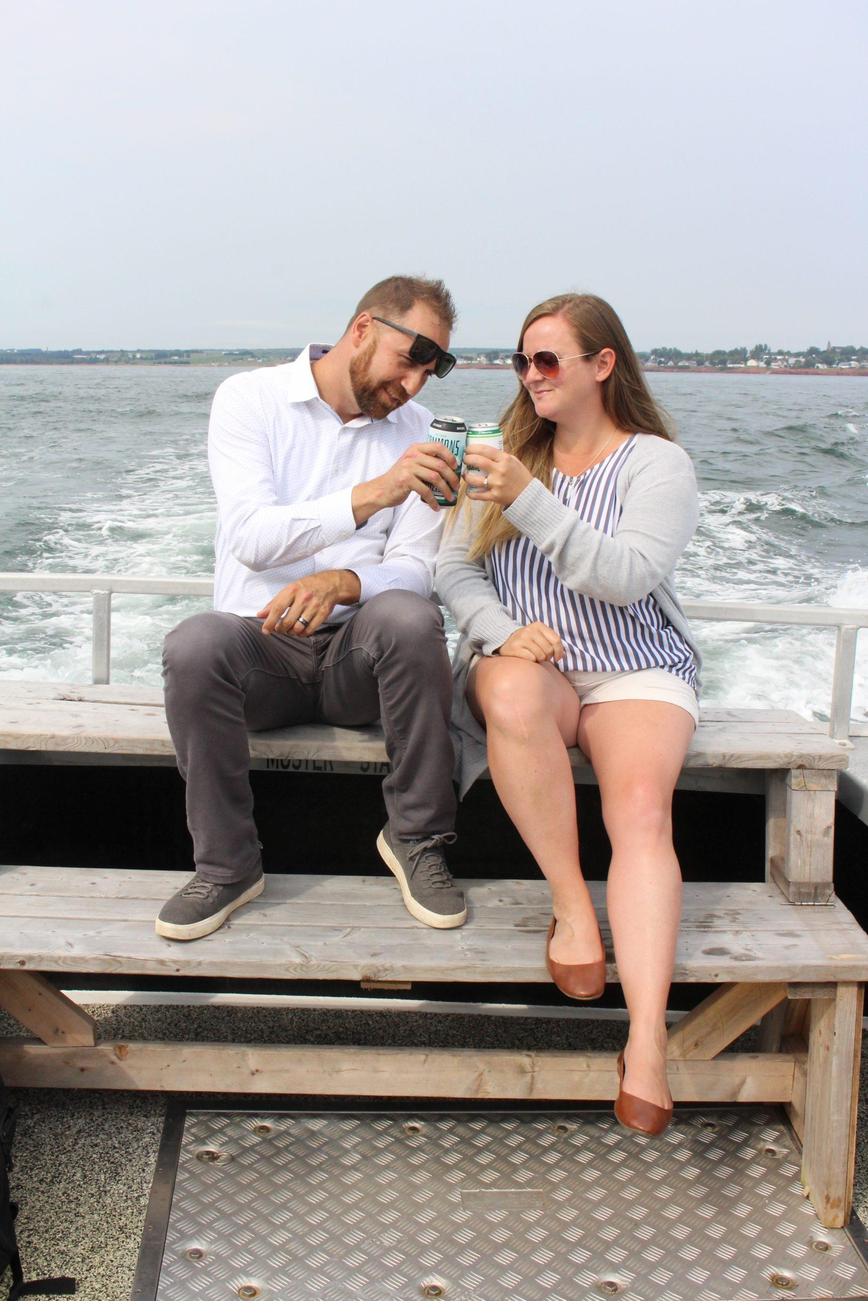 reasons to visit Prince Edward Island