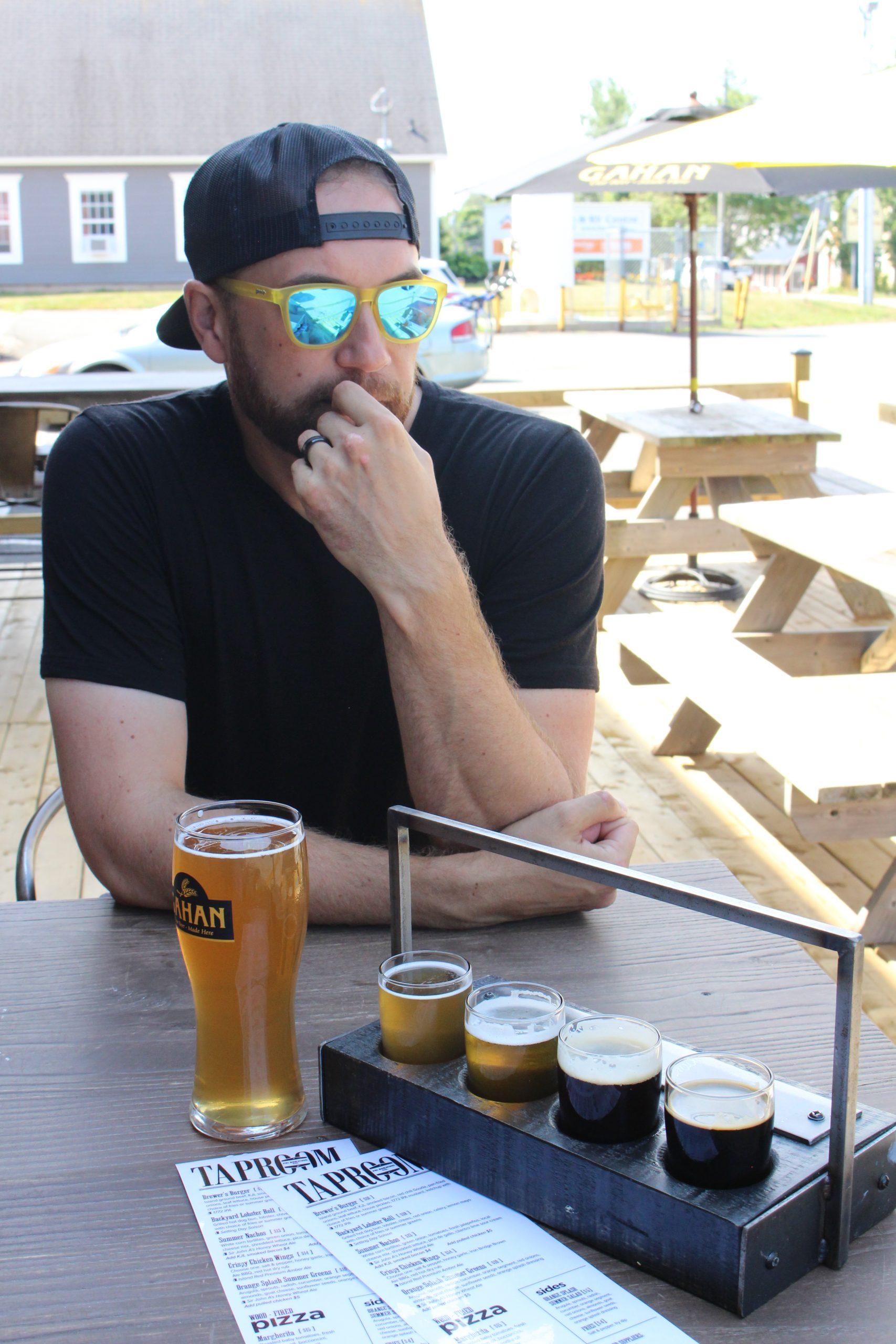 Prince Edward Island Brewery