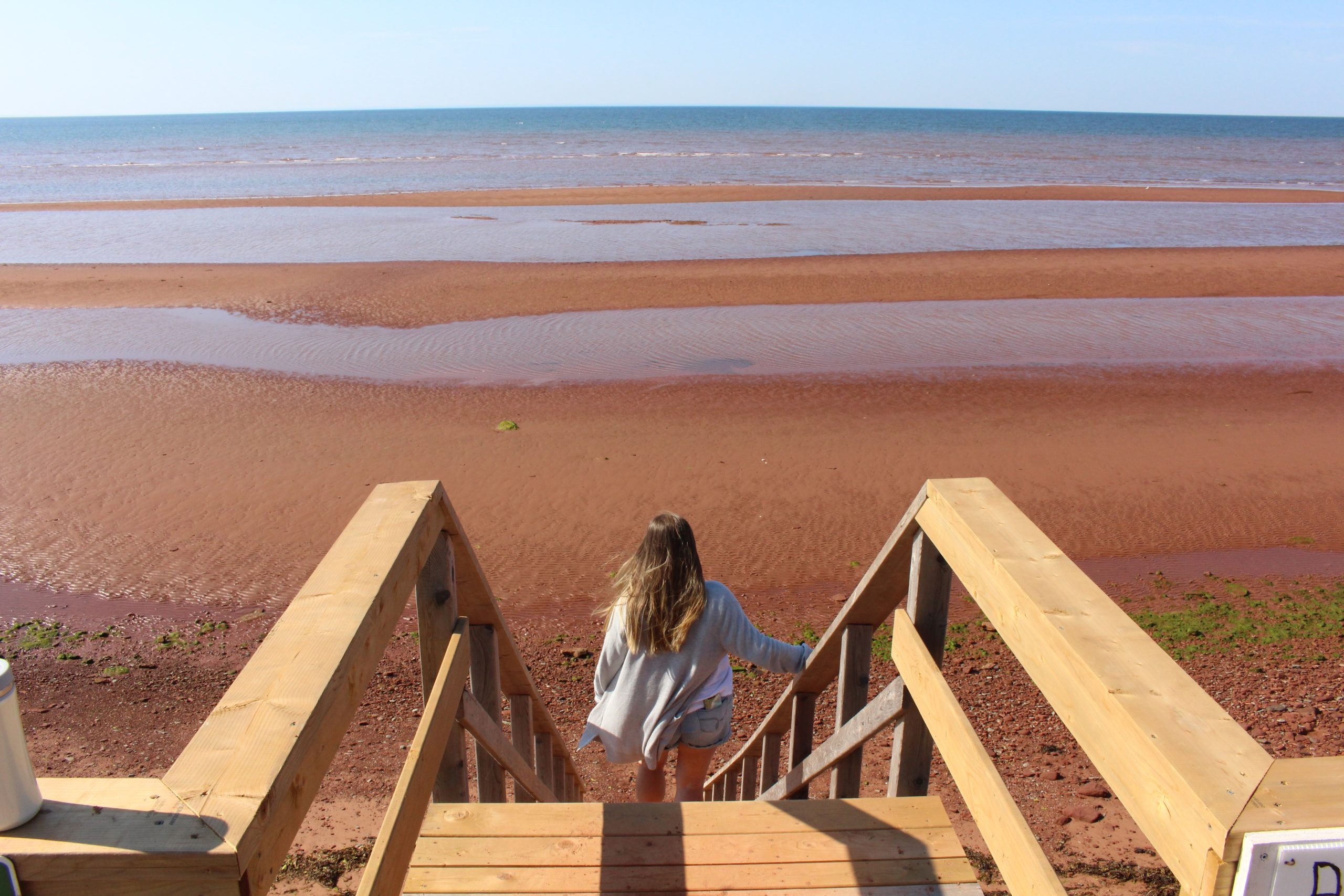 PEI Beaches