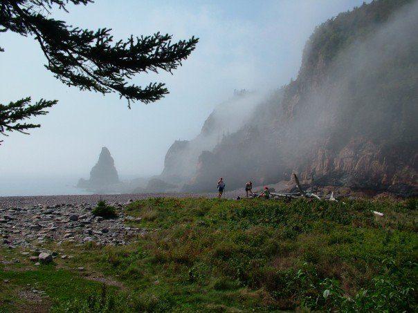 Cape Chignecto Hiking