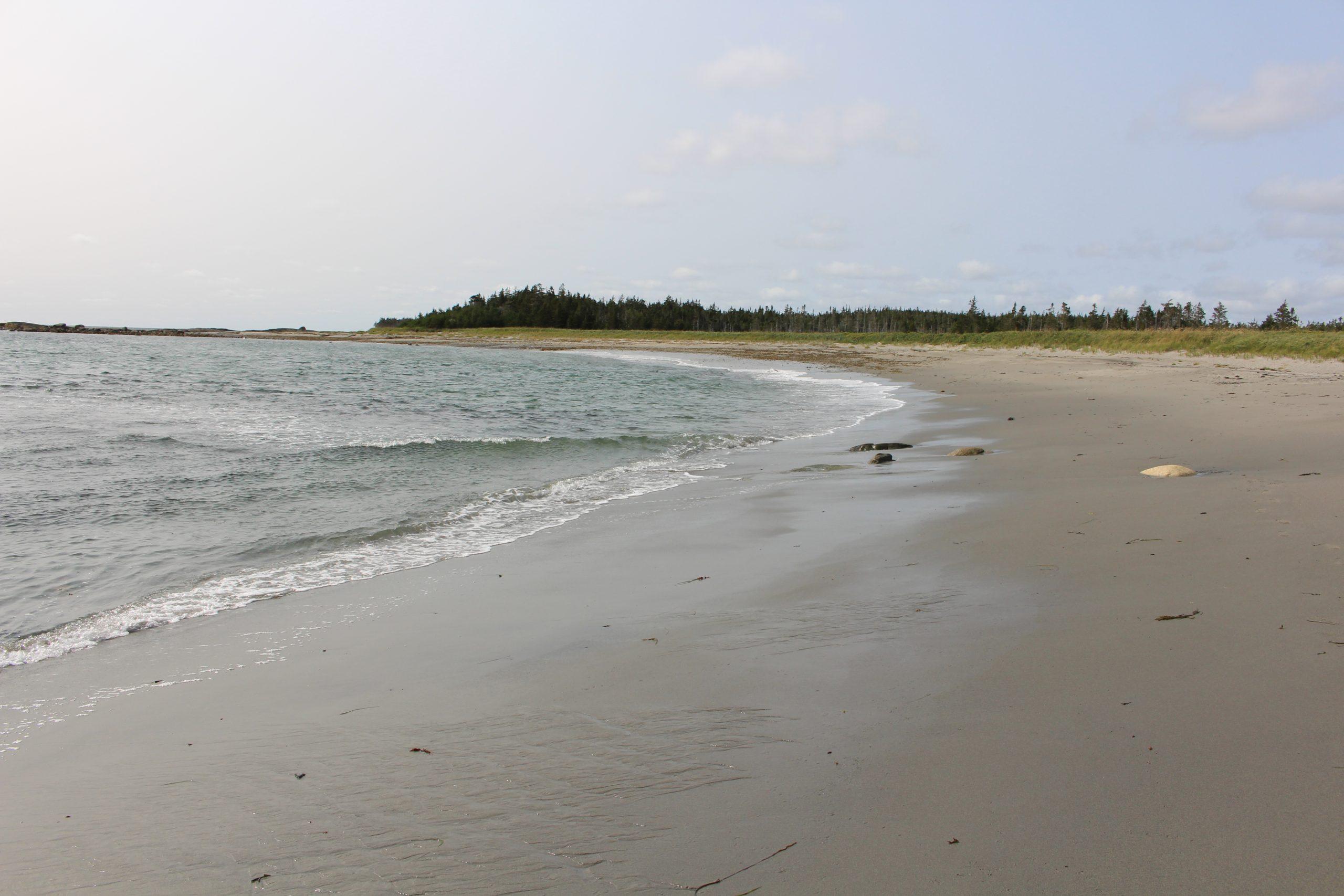 Tor Bay Provincial Park