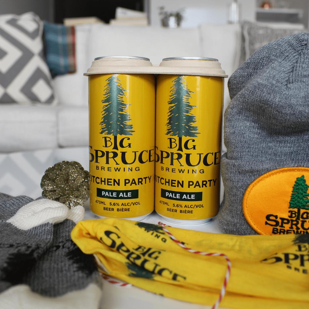 Big Spruce Gift Ideas