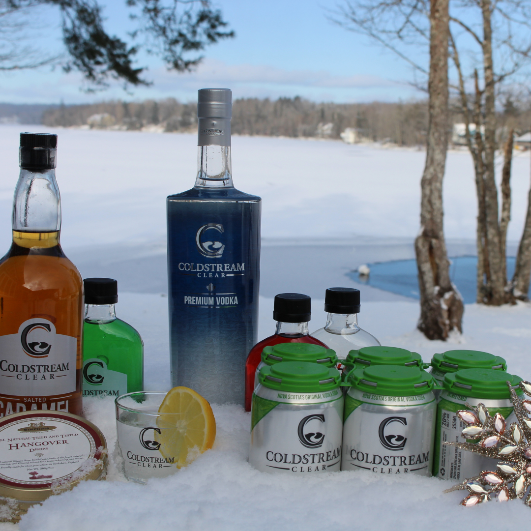 Coldstream Clear Gift Ideas