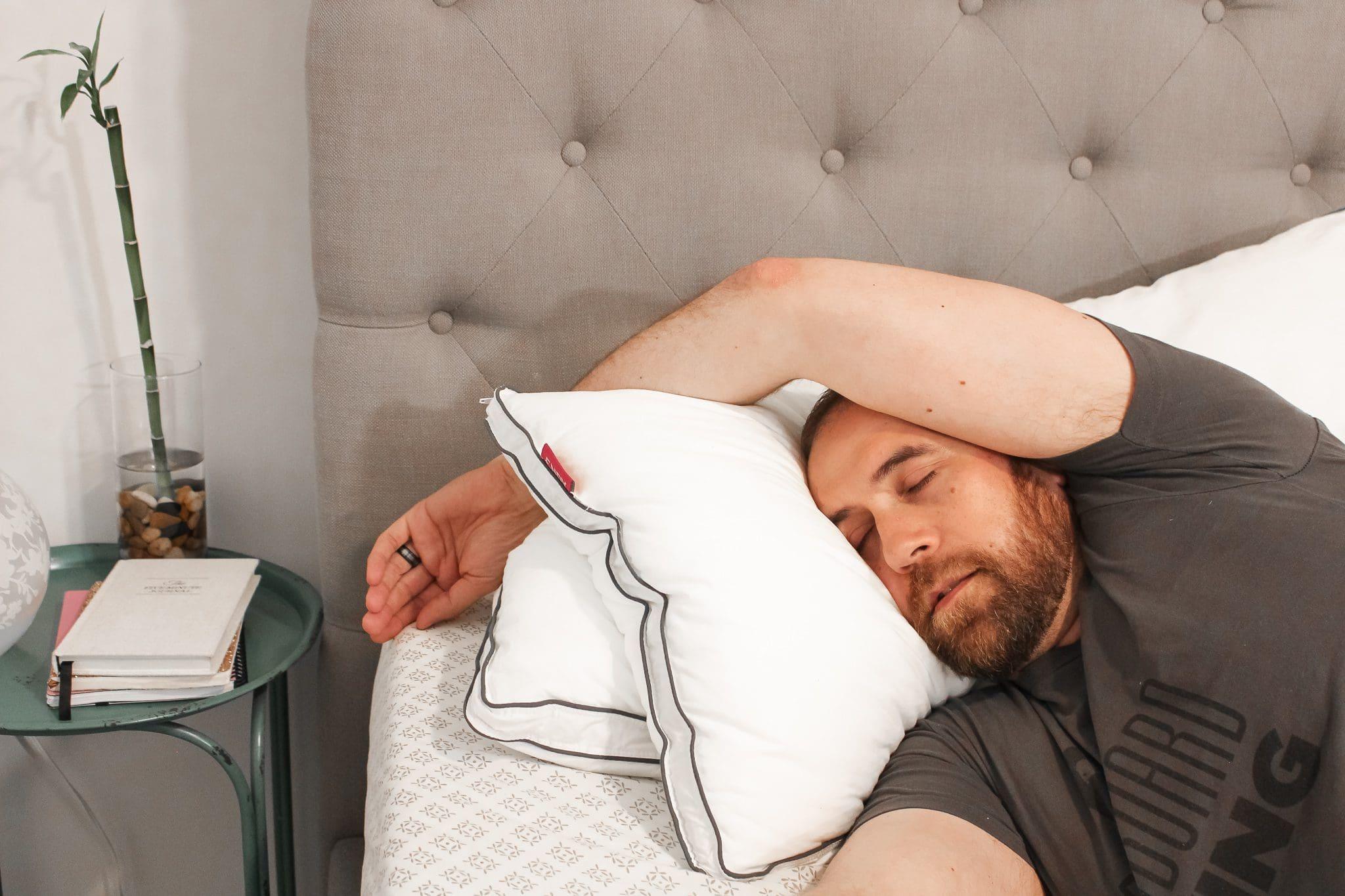 Endy Sleep Review