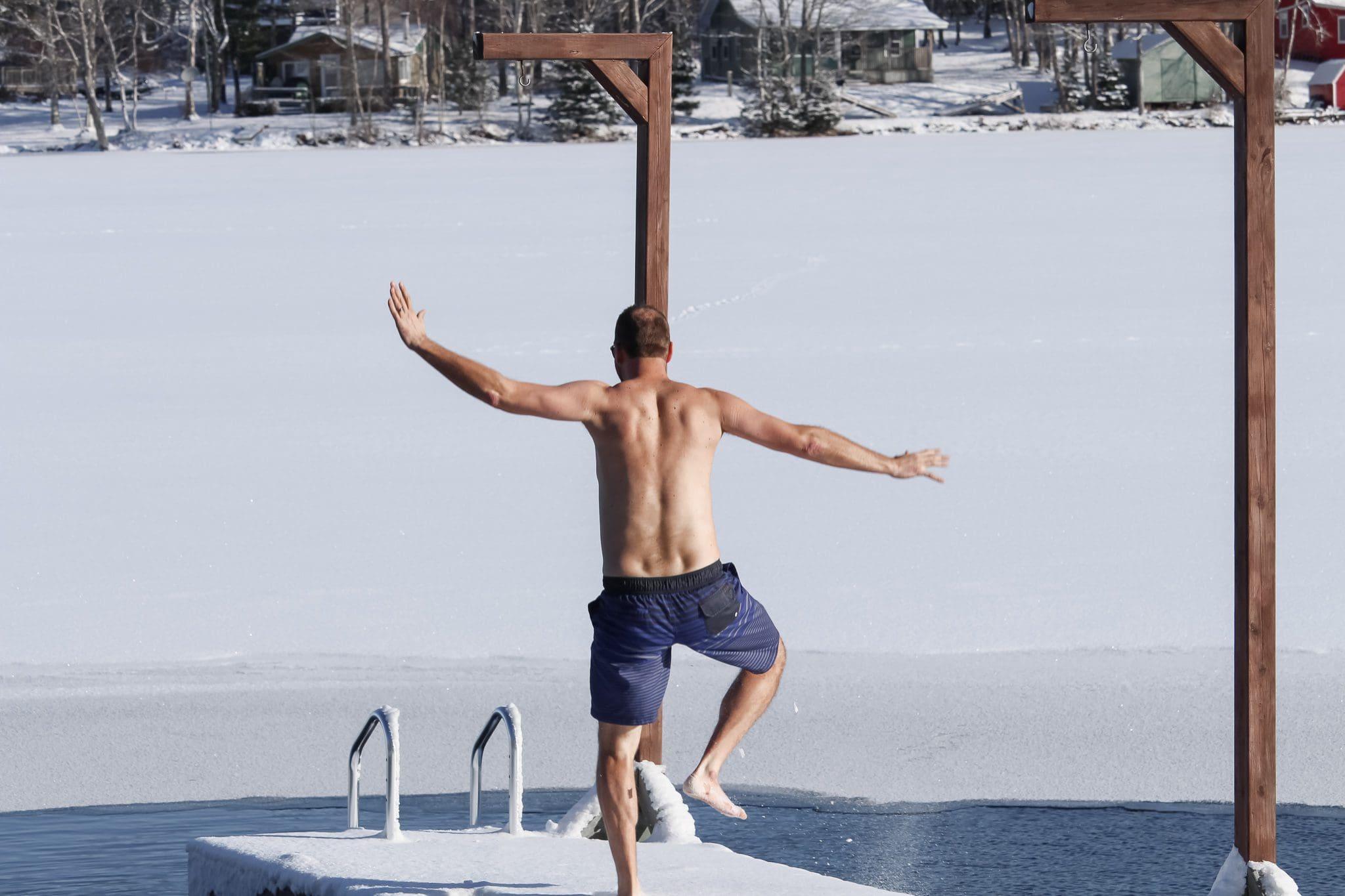 Winter Activities in Nova Scotia