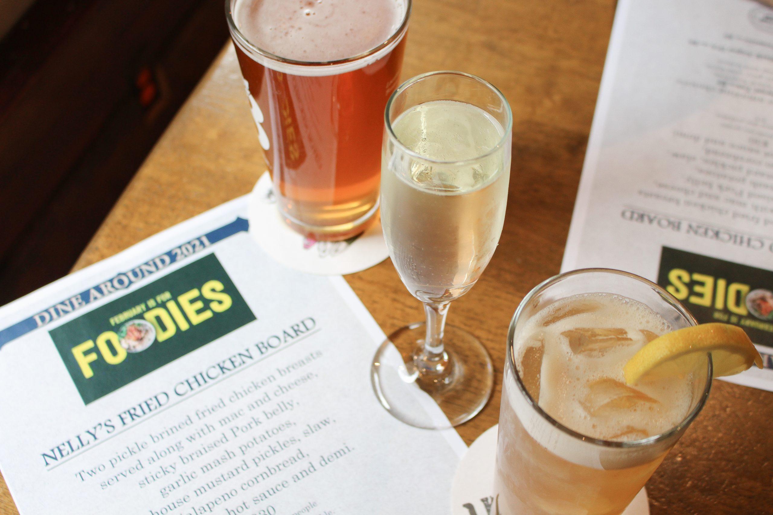 Durty Nellys Pub Halifax