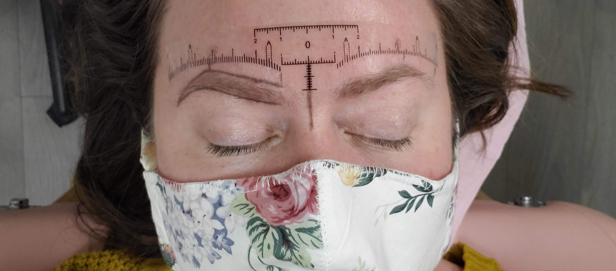 Microblading in Halifax