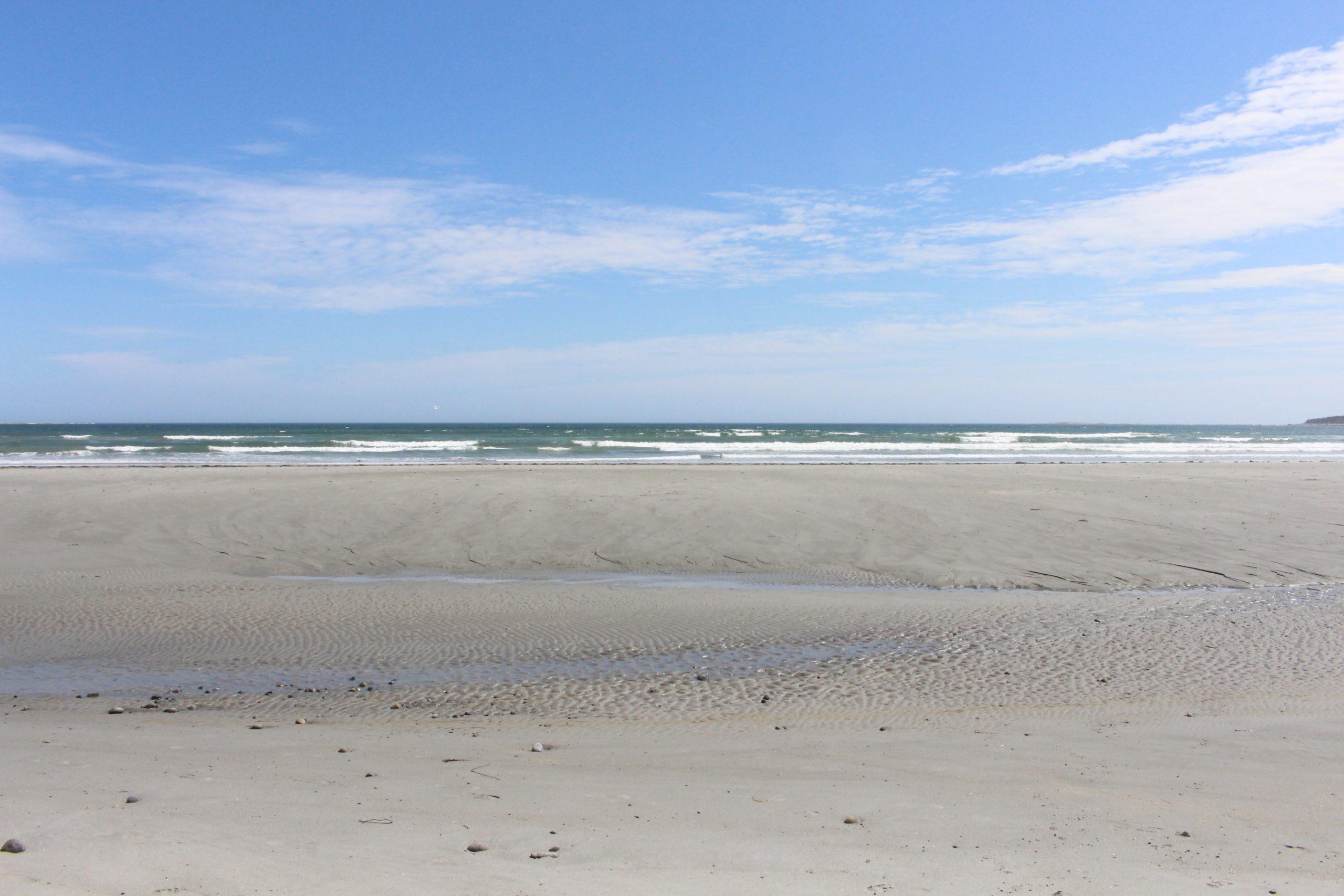 Roseway Beach Nova Scotia