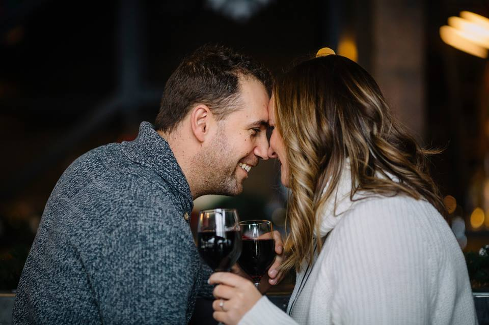 Nova Scotia Winery Jost