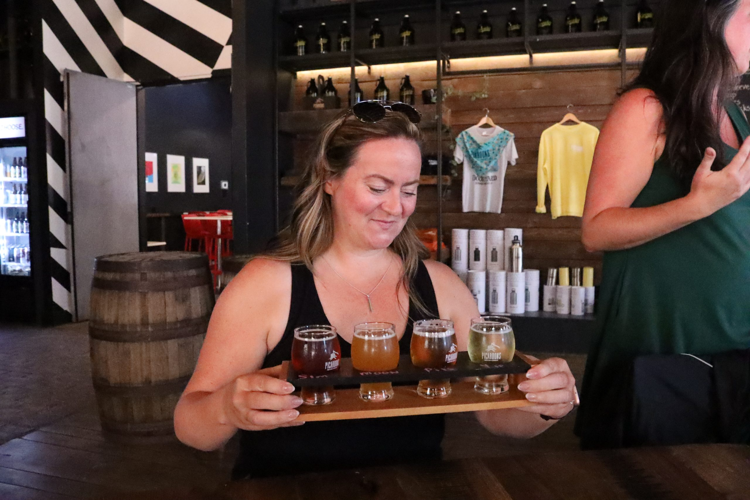 Beer Tour Saint John