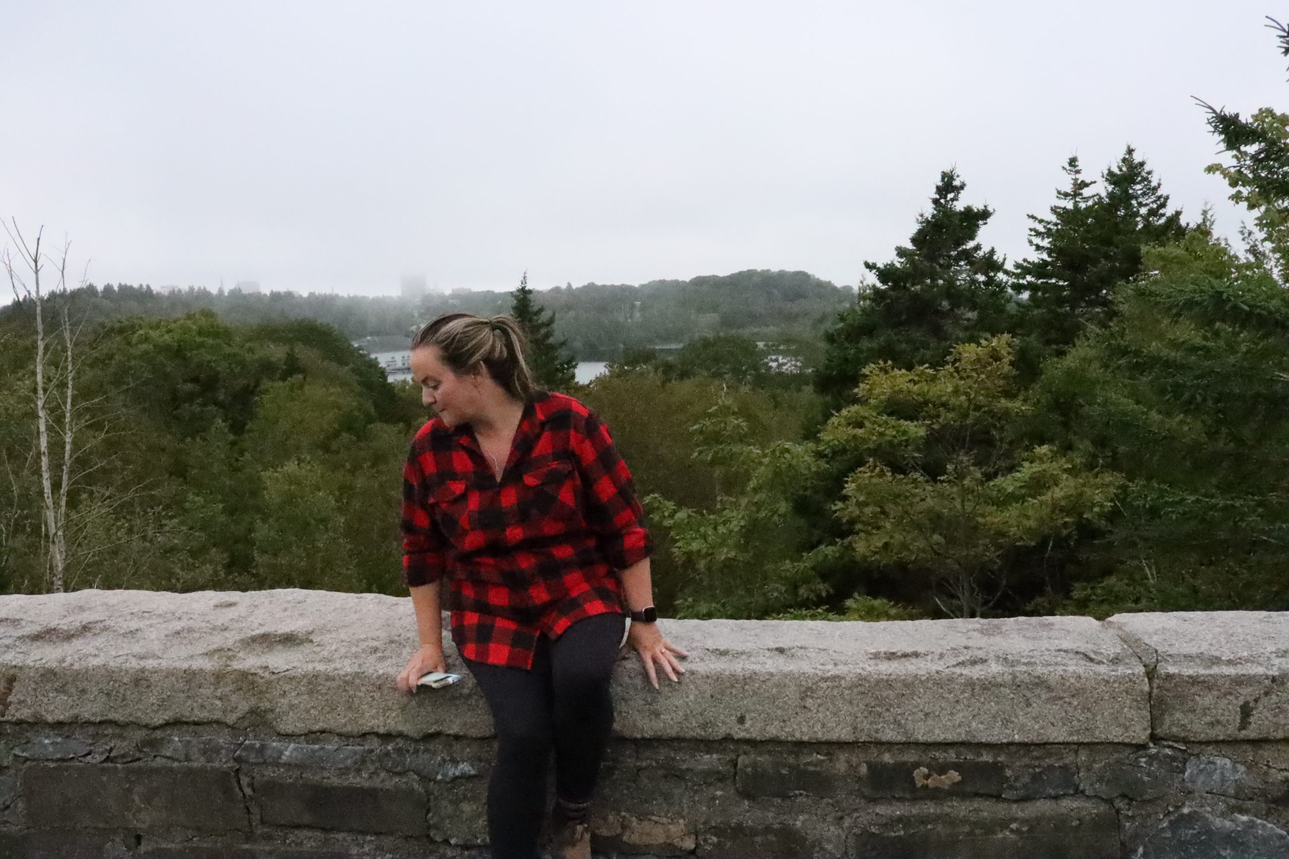 Rockwood Park Saint John New Brunswick