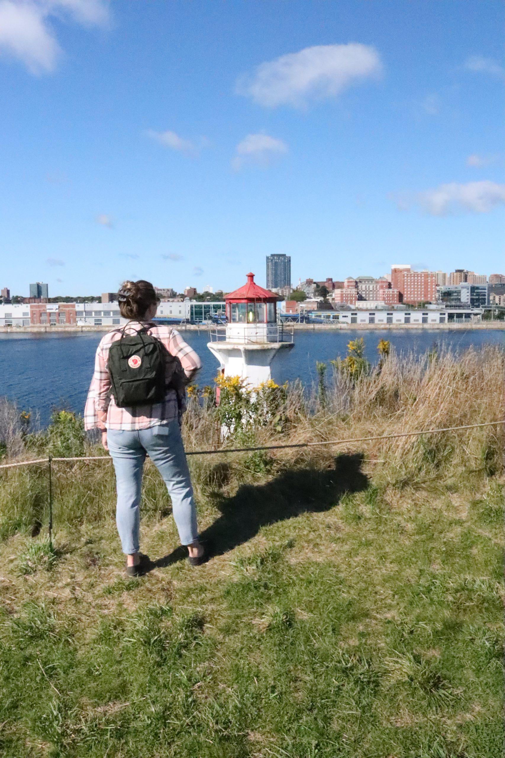 Halifax Waterfront Activities