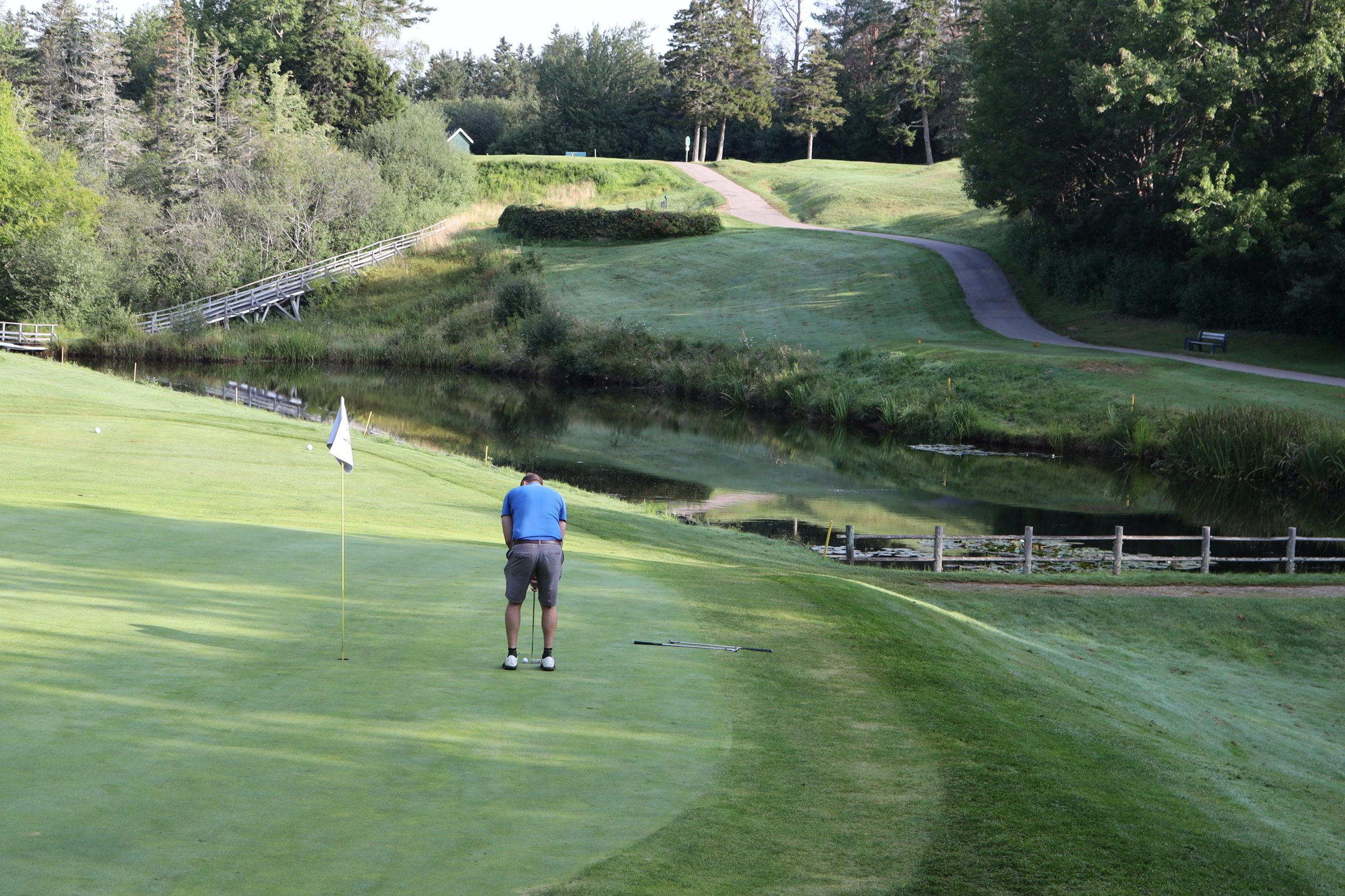 Digby Pines Golf Course